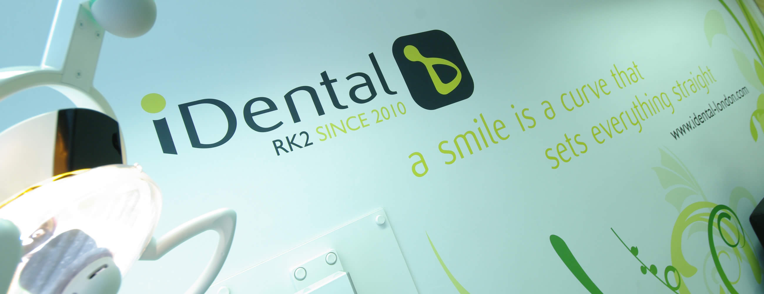 Privacy Policy for iDental London in Shepherds Bush